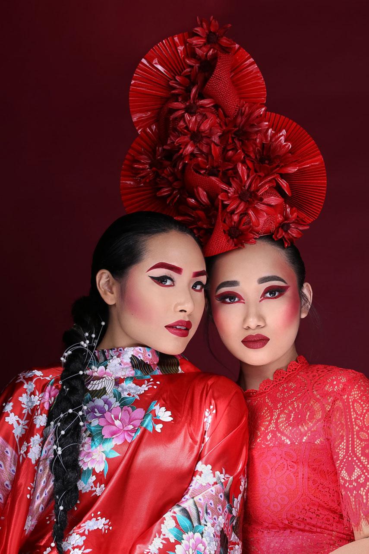 The Lip Bar представляет кампанию Passport to Beauty