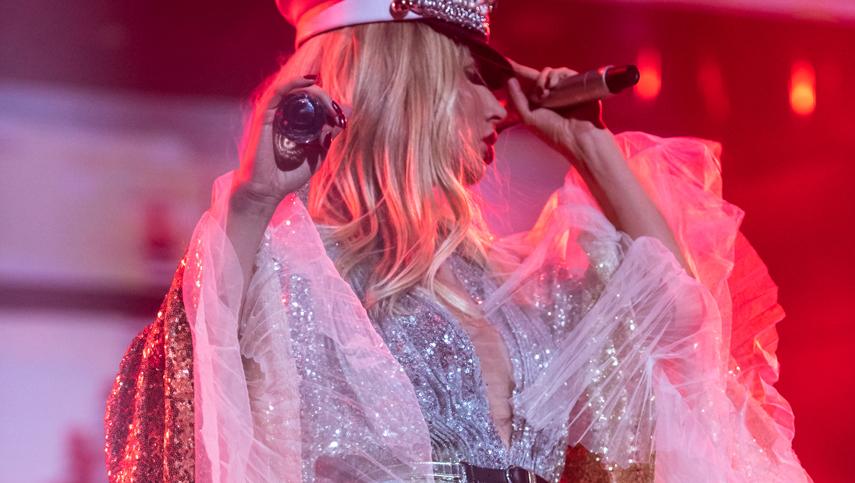 Superstar Show_LOBODA