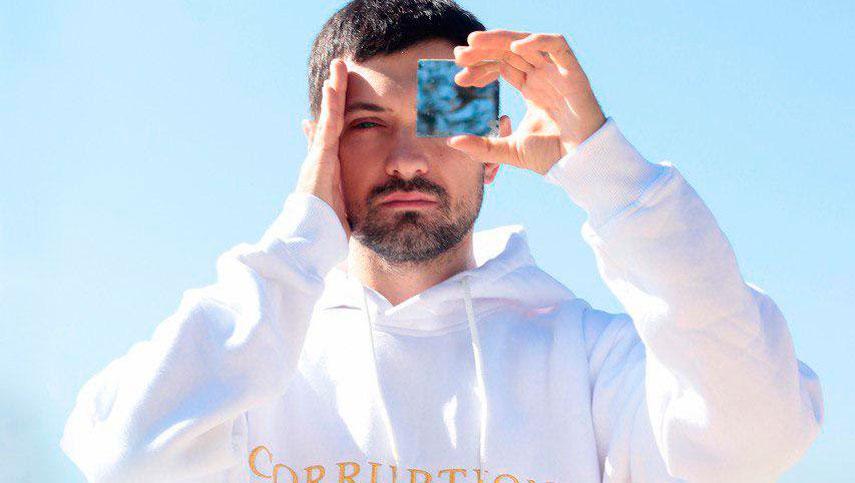 Евровидение-2019: группа BAHROMA готовит сенсационный трек