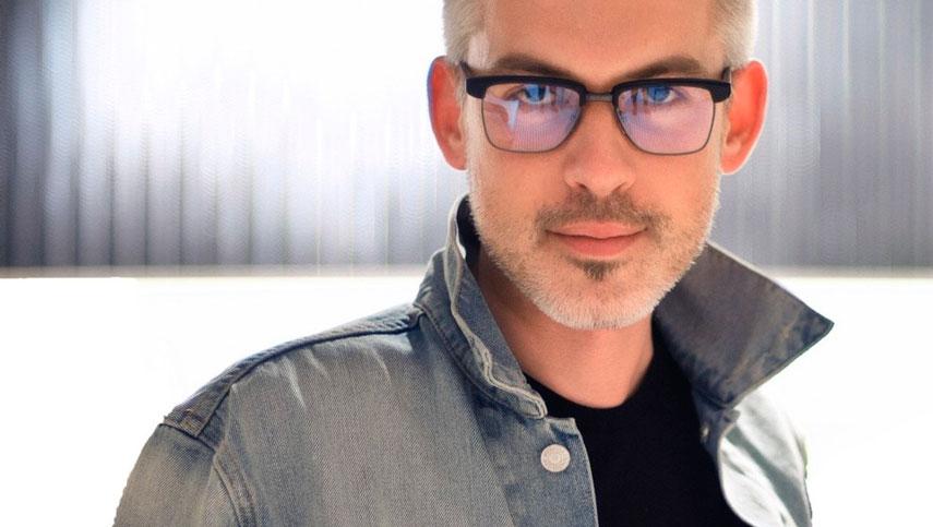Филипп Власов – новый главный редактор VOGUE UA