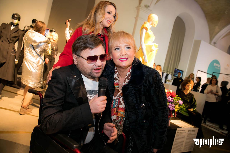 """Сергей Ермаков: """"Через тернии к солнцу"""""""