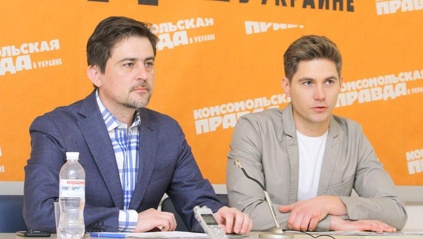Владимир Остапчук: работать с YUNA почетно и ответственно