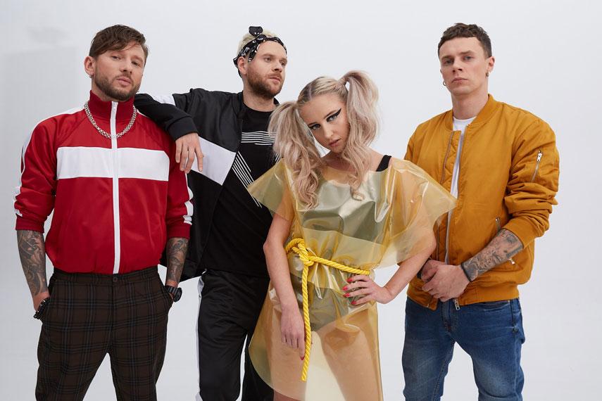 DILEMMA анонсировала выход нового альбома