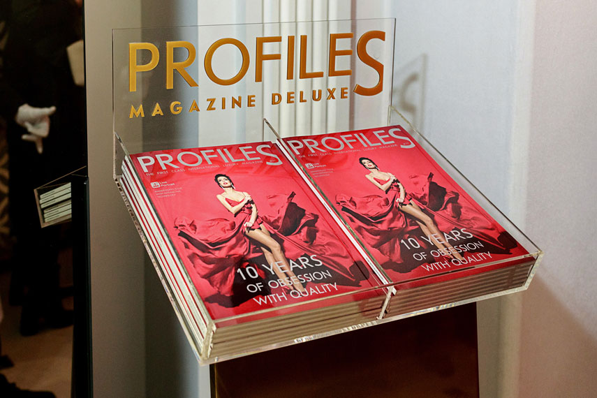 OBSESSION by PROFILES