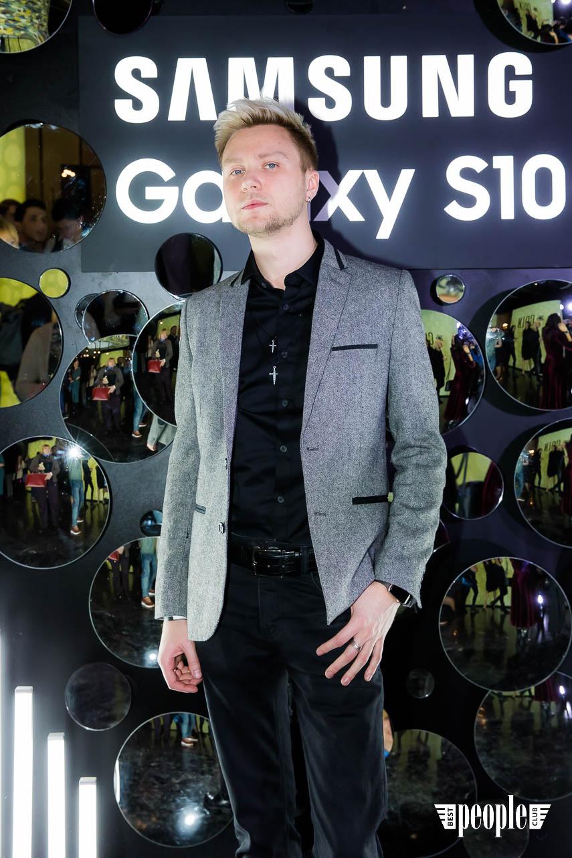 Samsung Galaxy S10 (128)