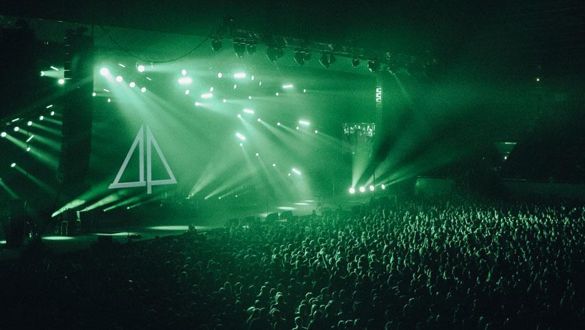 Друга Ріка установила концертный рекорд