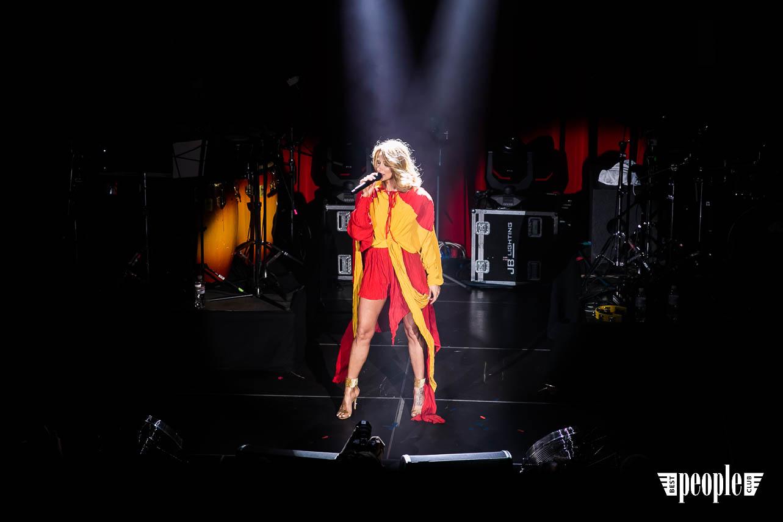 TAYANNA: большой концерт в поддержку альбома «Фантастична жінка»