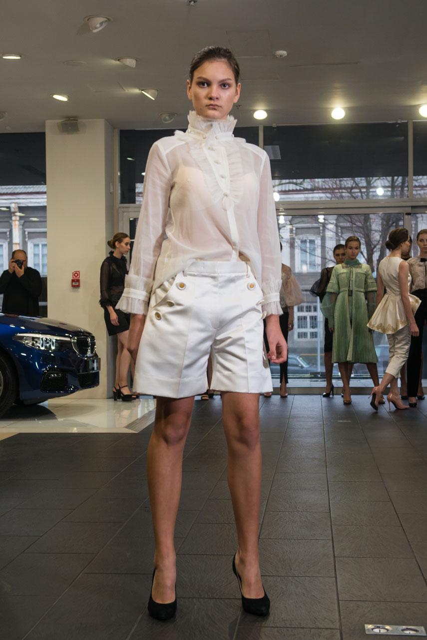 19-й сезон Odessa Fashion Day Sophy G