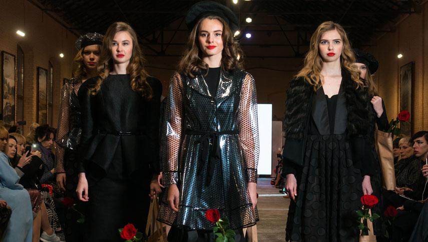 19-й сезон Odessa Fashion Day