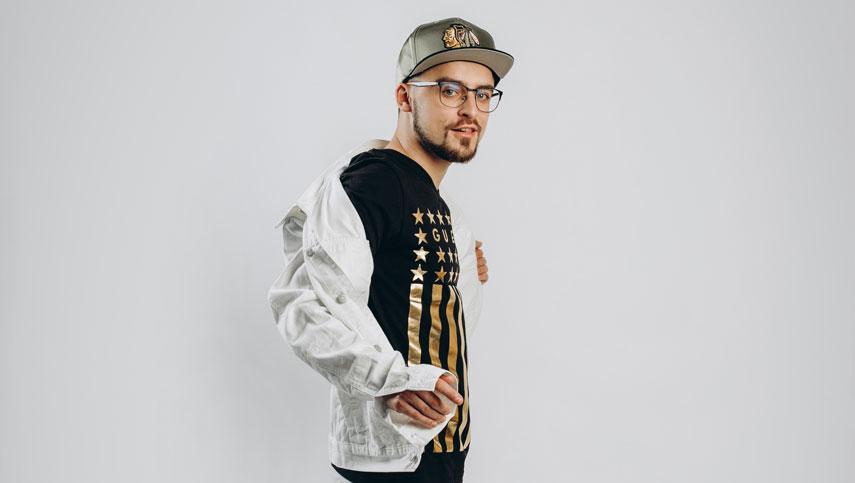 Julik презентовал песню-мотивацию