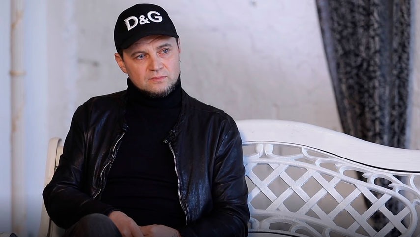Руслан Квинта oб участии MARUV на Евровидении