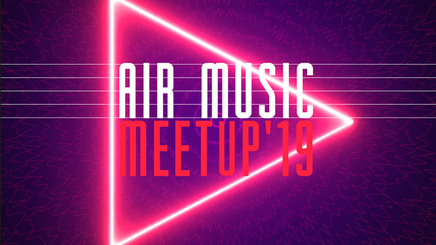 AIR Music Meetup