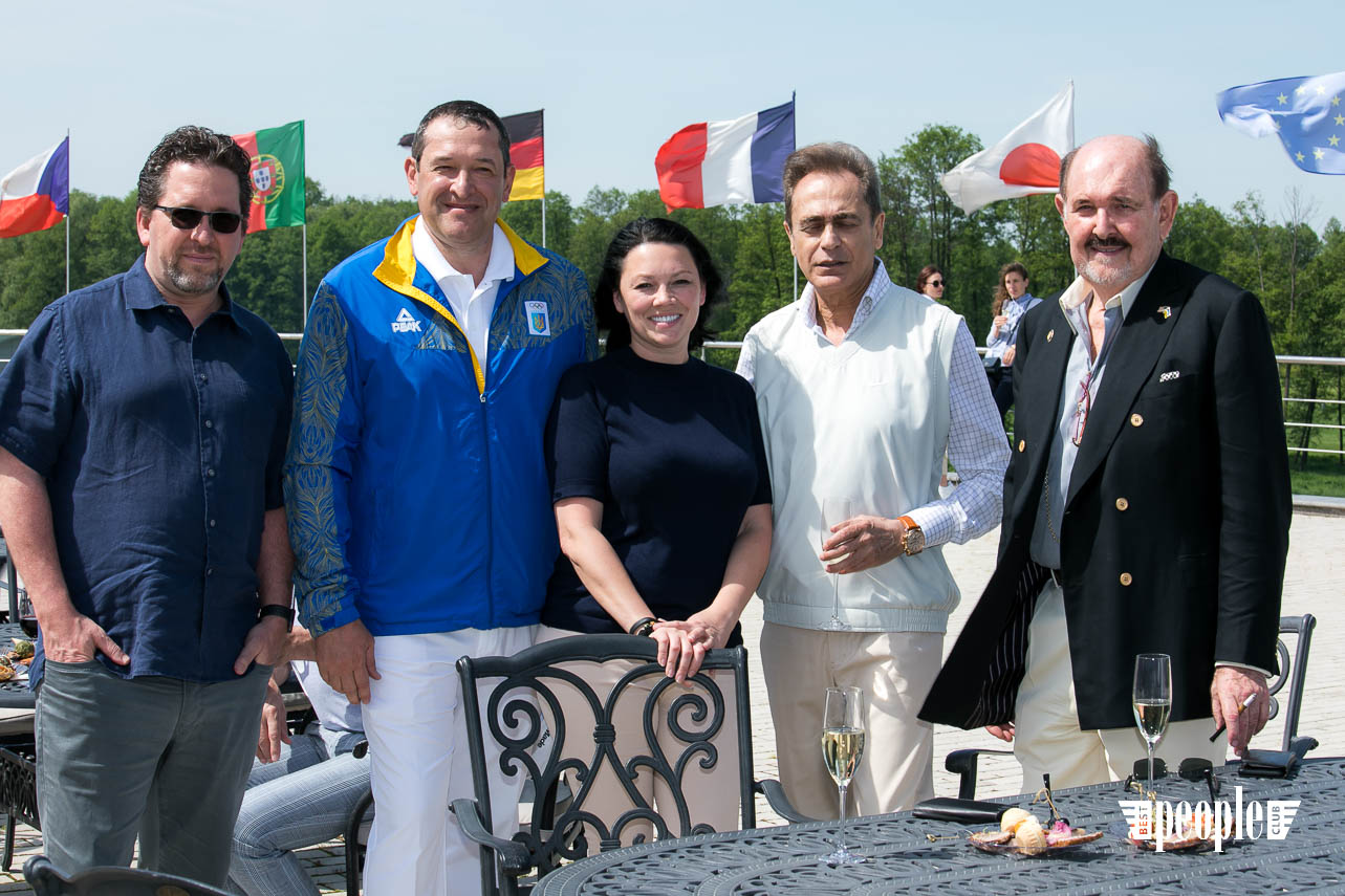 Diplomatic Golf for Good by Volvo (111)