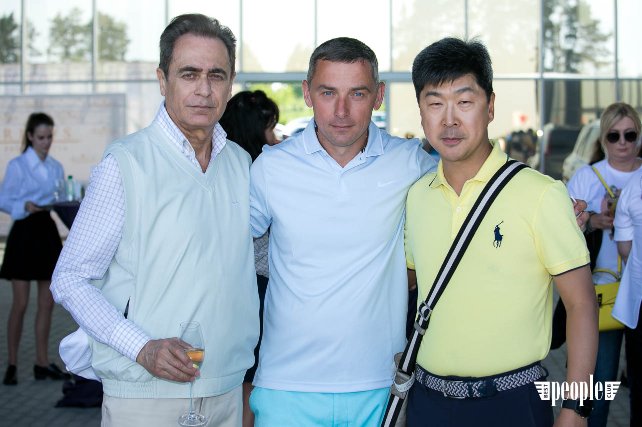 Diplomatic Golf for Good by Volvo (145)
