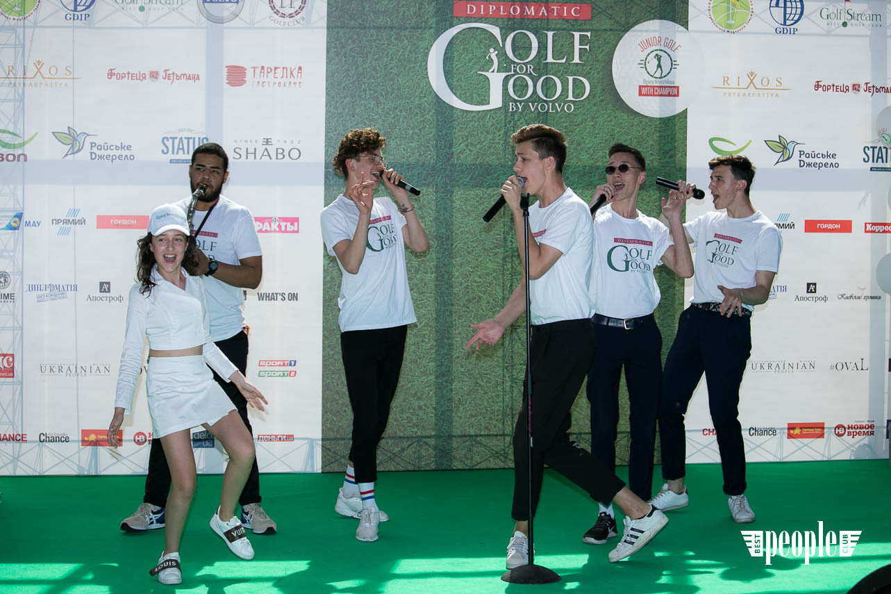 Diplomatic Golf for Good by Volvo (172)