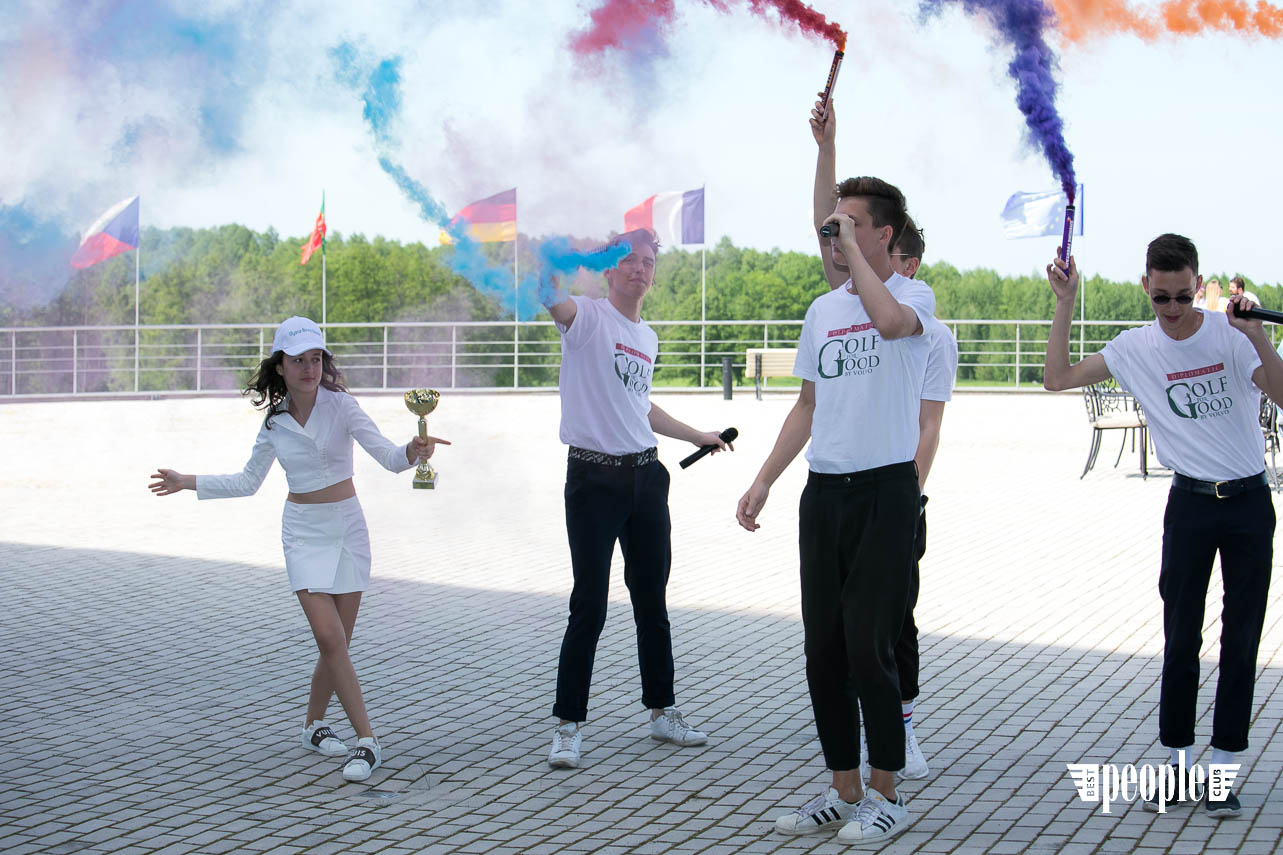 Diplomatic Golf for Good by Volvo (181)