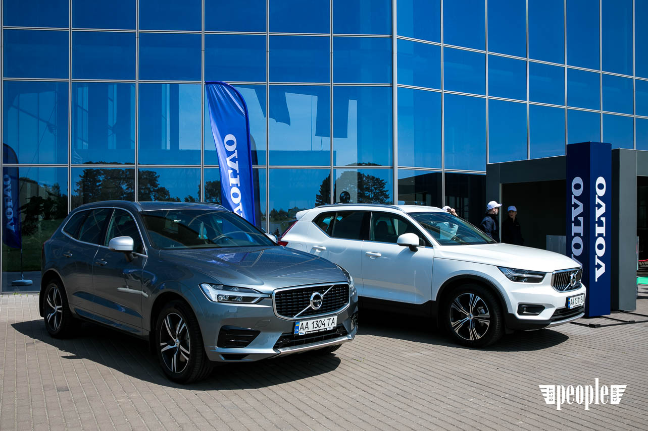 Diplomatic Golf for Good by Volvo (2)