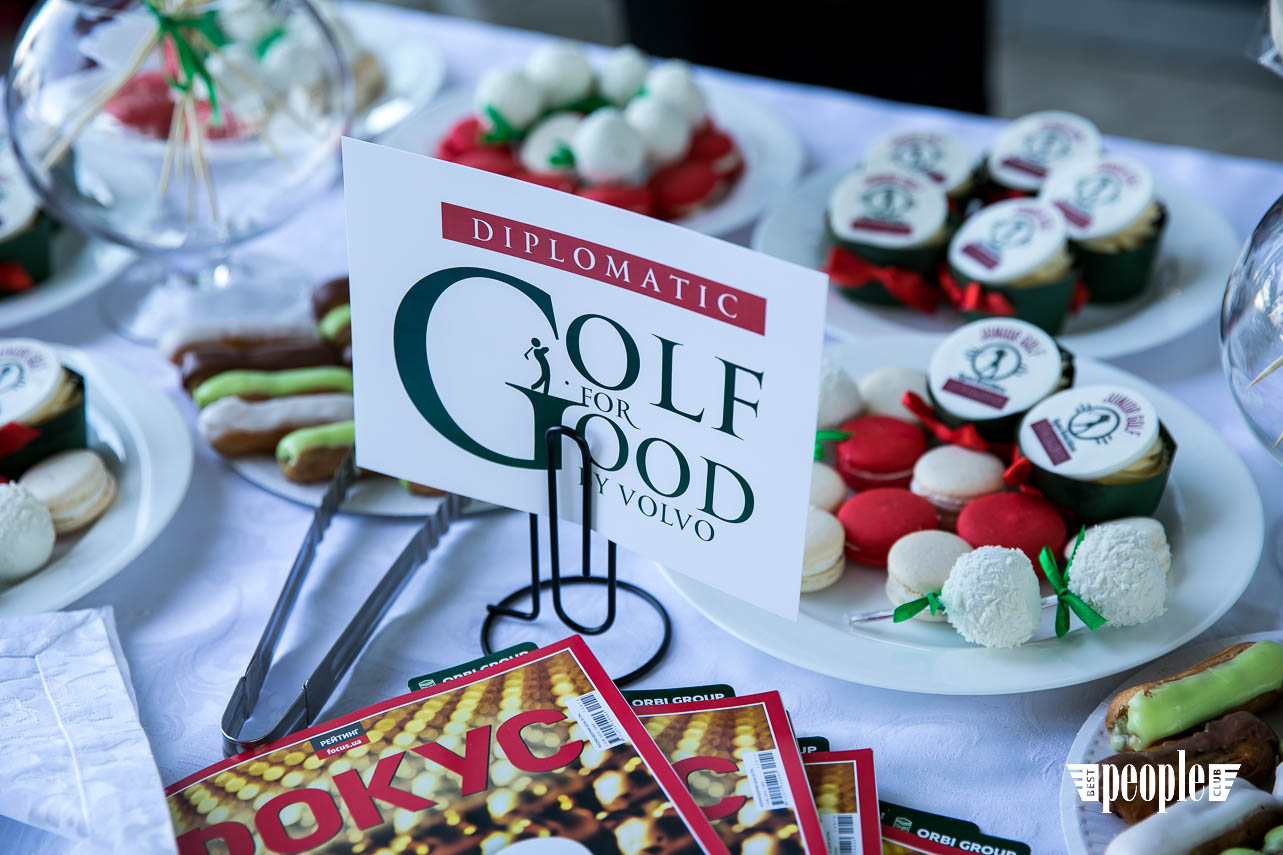 Diplomatic Golf for Good by Volvo (20)