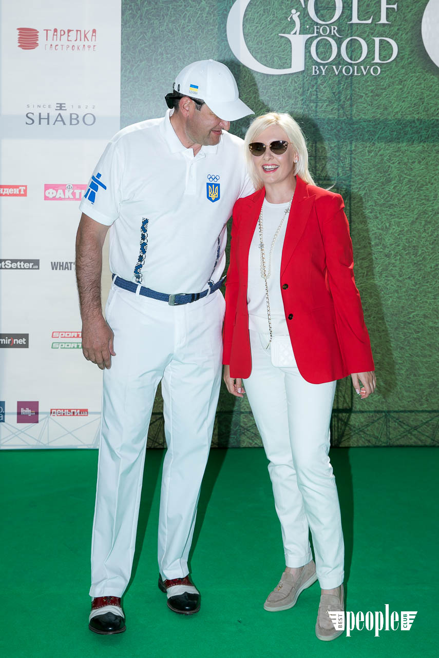 Diplomatic Golf for Good by Volvo (212)