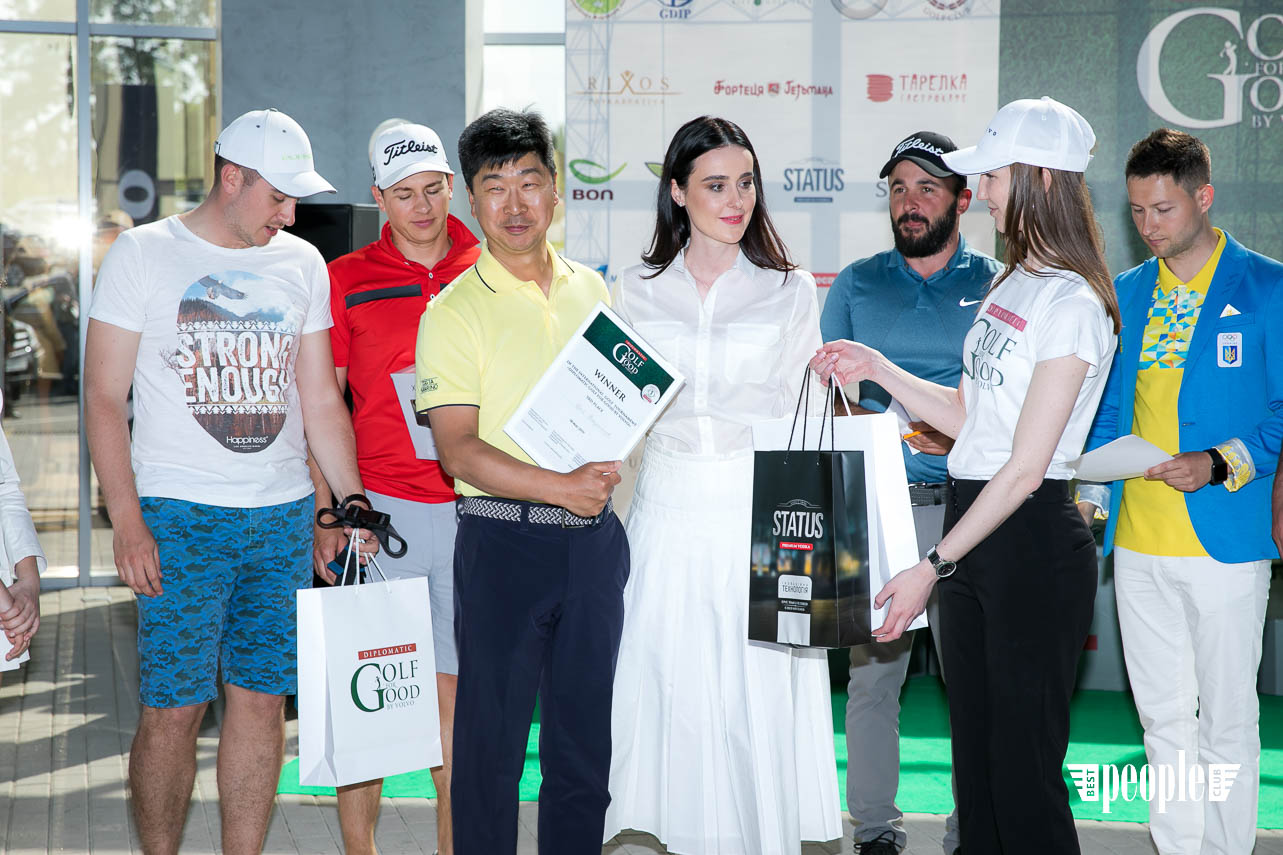 Diplomatic Golf for Good by Volvo (224)