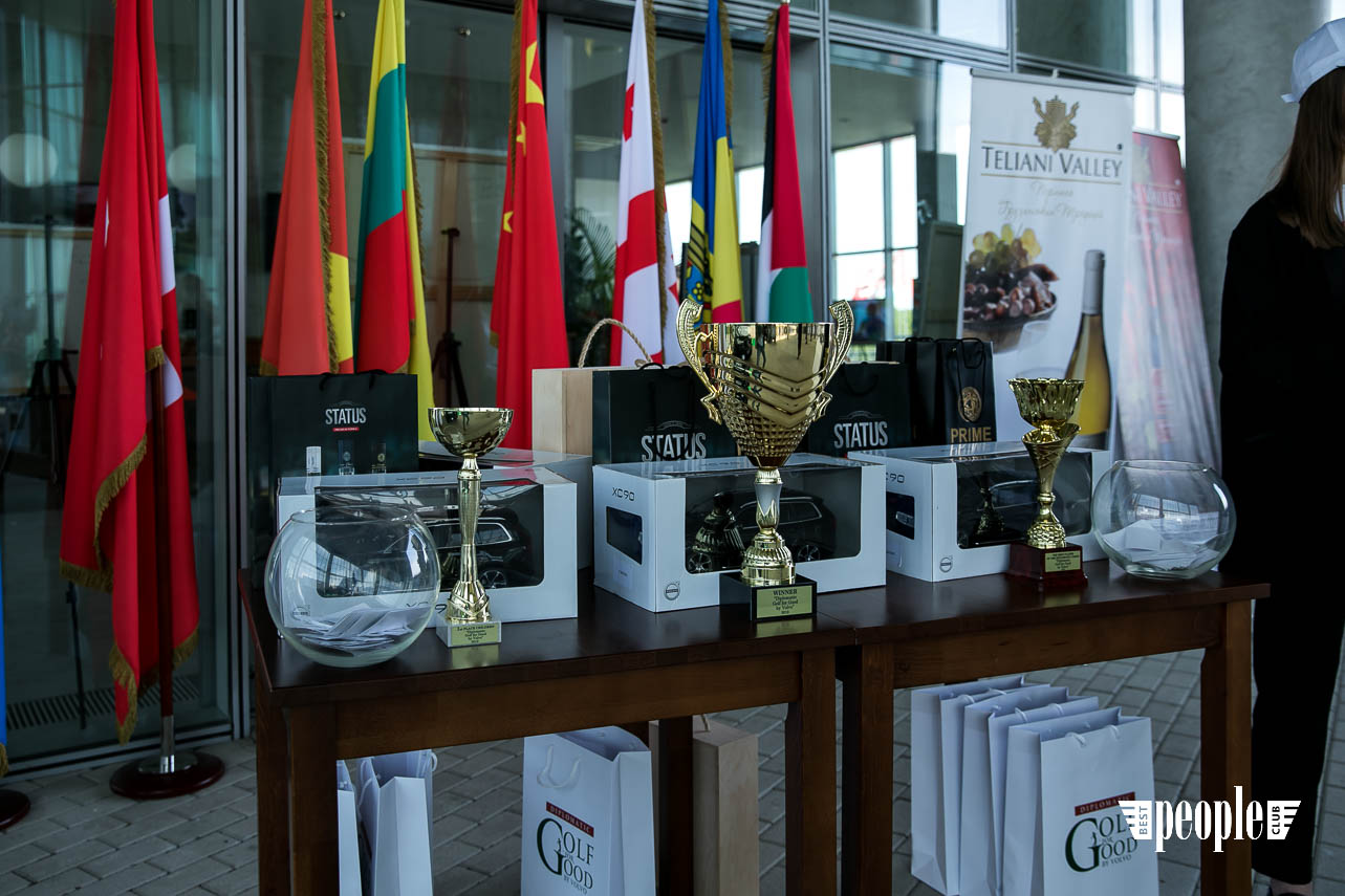 Diplomatic Golf for Good by Volvo (23)