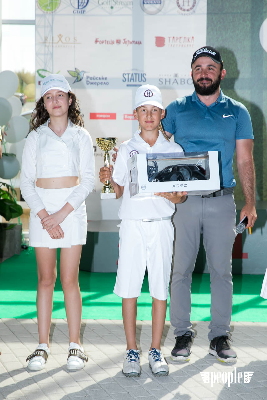 Diplomatic Golf for Good by Volvo (233)