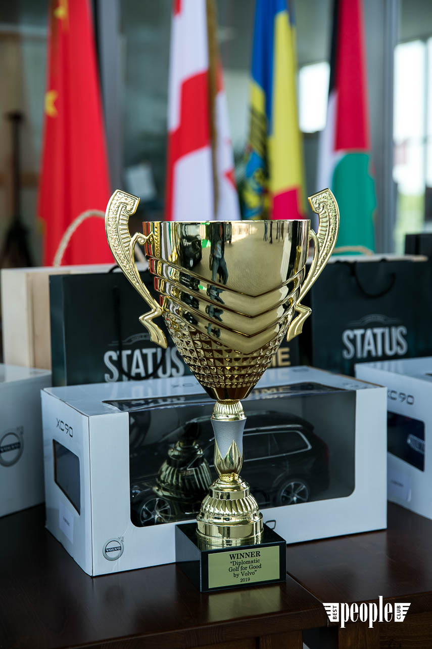 Diplomatic Golf for Good by Volvo (24)