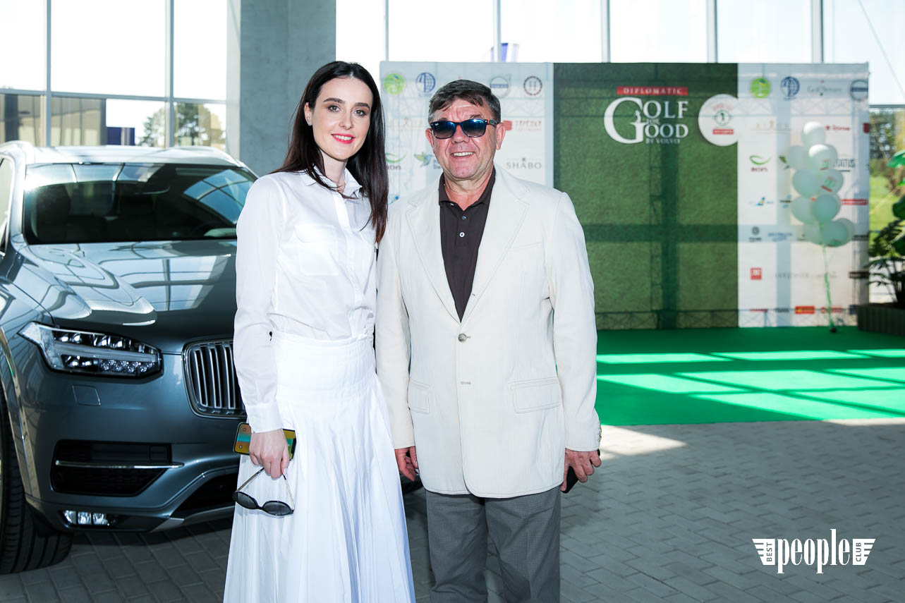 Diplomatic Golf for Good by Volvo (41)