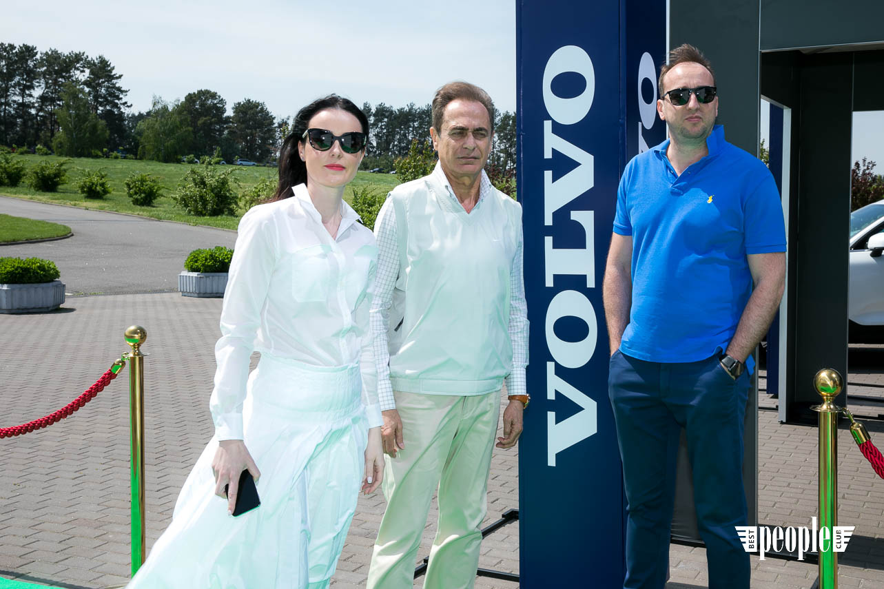 Diplomatic Golf for Good by Volvo (64)