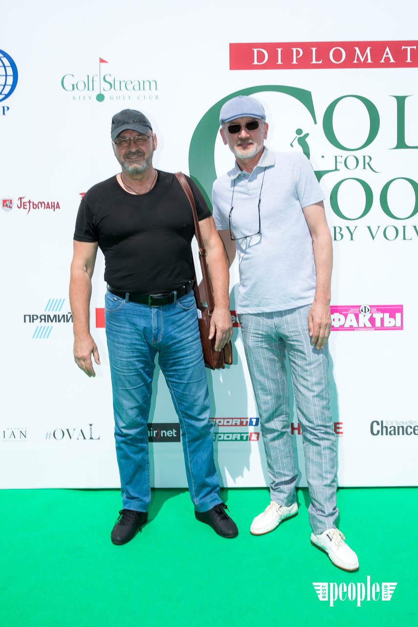 Diplomatic Golf for Good by Volvo (87)