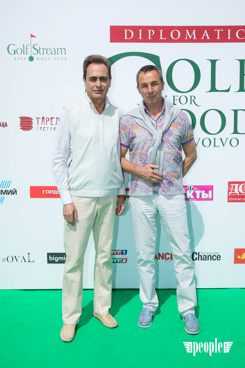 Diplomatic Golf for Good by Volvo (99)