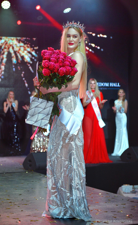 MISS BLONDE UKRAINE 2019 (2)