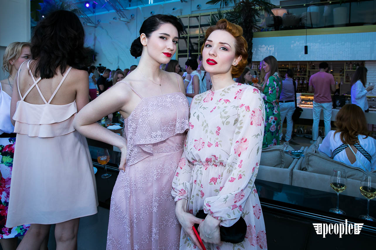 Pink Birthday Party (68)