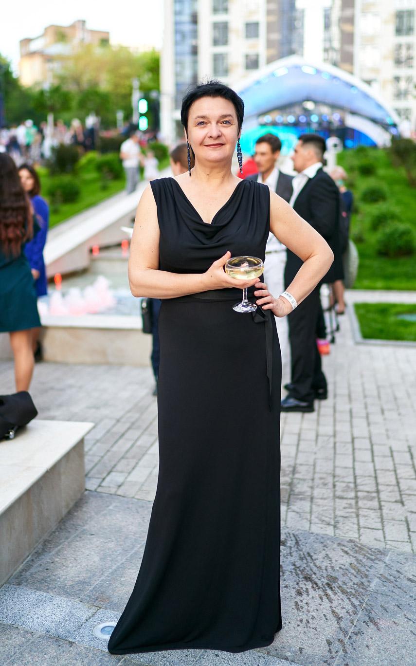 Королева Украины 2019