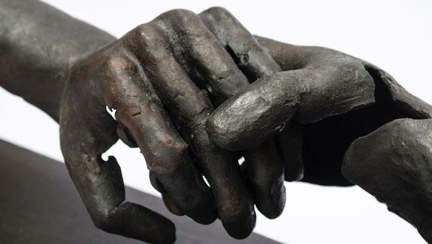 Международный симпозиум современной скульптуры