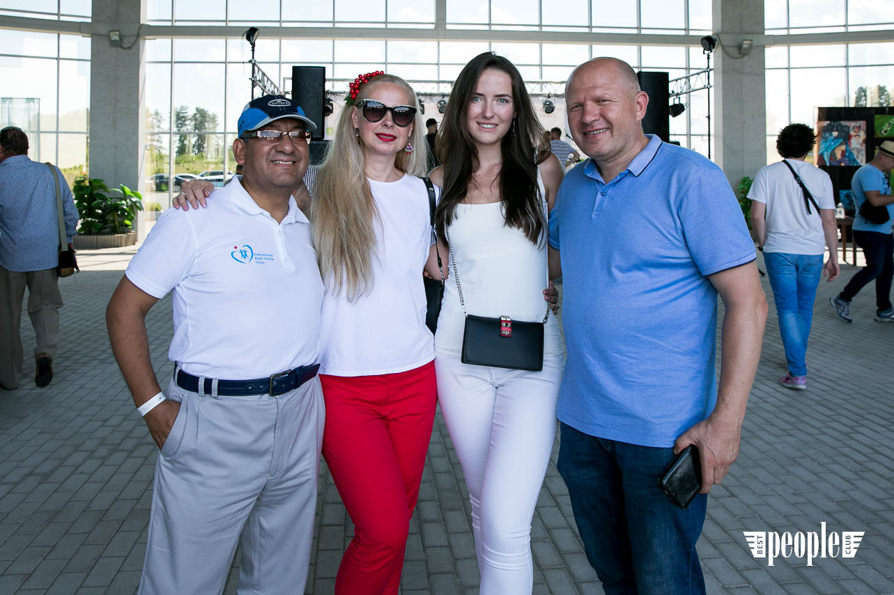 DIPLOMATIC GOLF CUP (27)