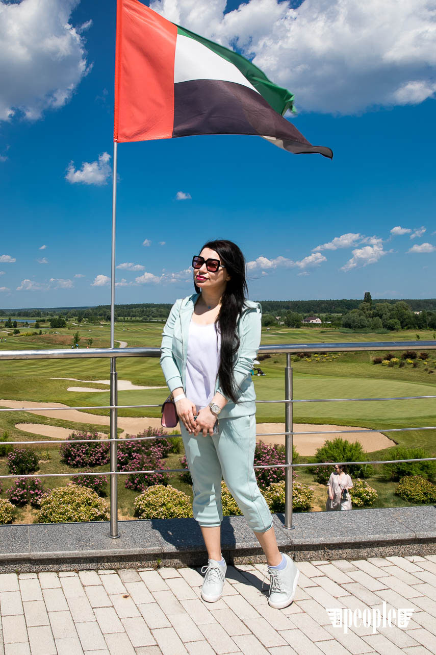 DIPLOMATIC GOLF CUP (4)