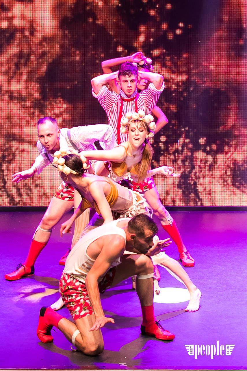 D'Arts Dance Project