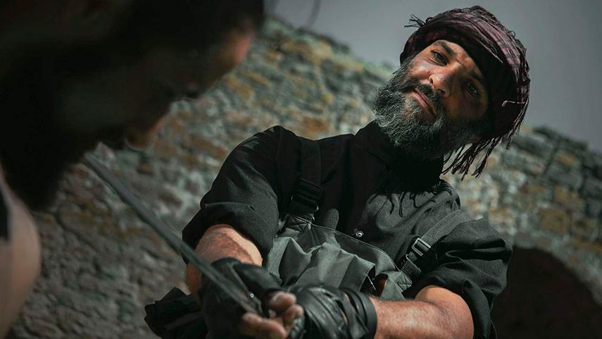 Heroes And Cowards: украинские артисты против терроризма