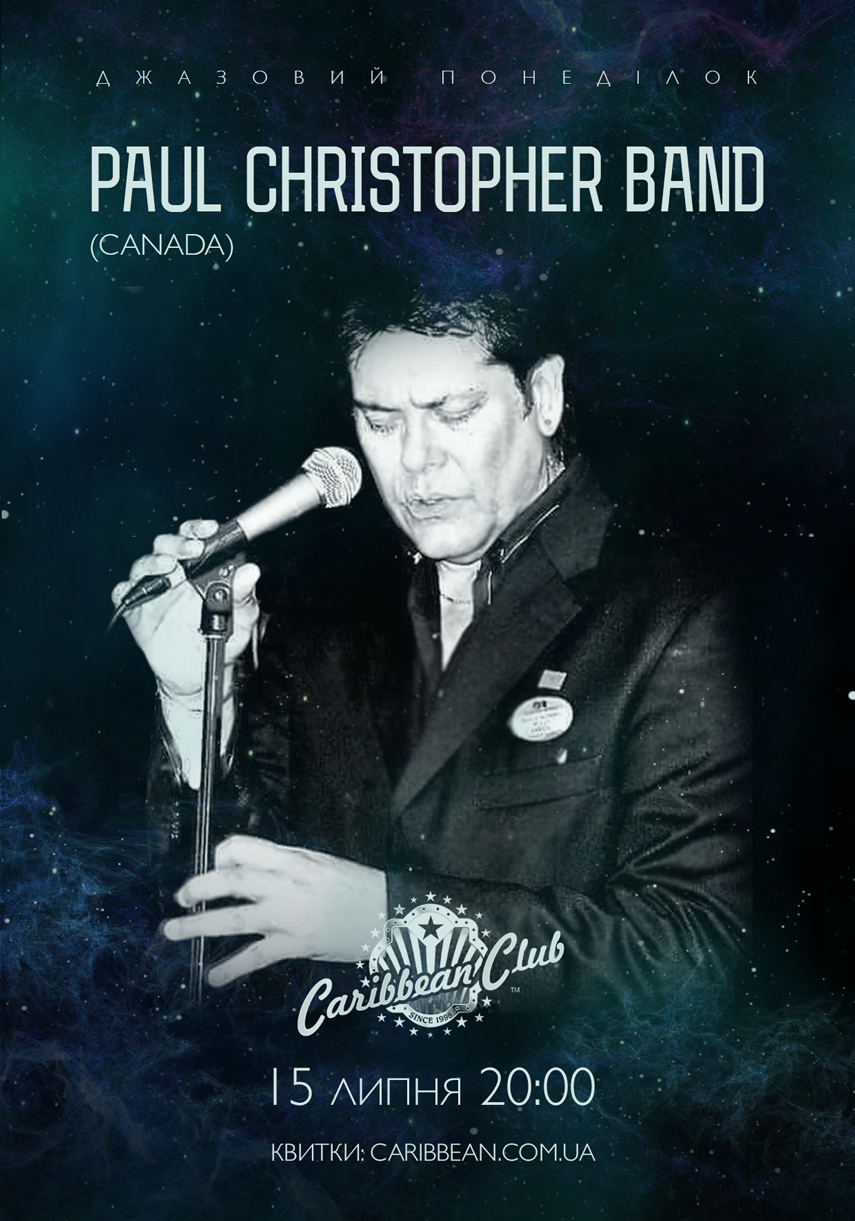 Paul Christopher Band