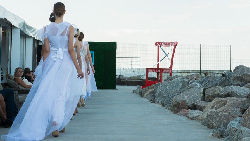 SUMMER WEEKEND by Odessa Fashion Day 2019