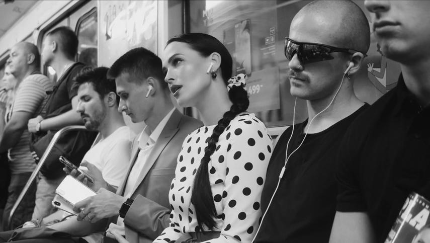 """Даша Астафьева: Киевские истории. #2 """"Фламинго"""""""