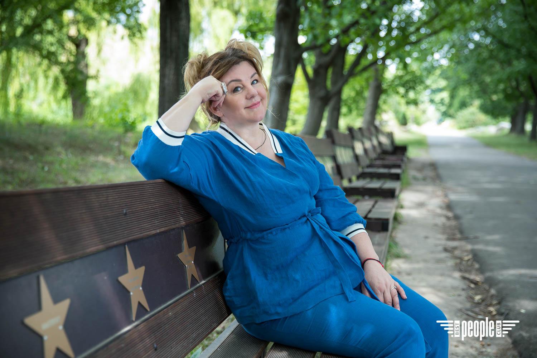 Ирина Вербовая: Красота не терпит дилетанства