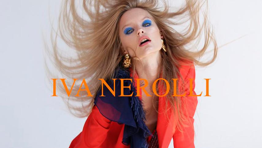 IVA NEROLLI объявила конкурс дизайнеров