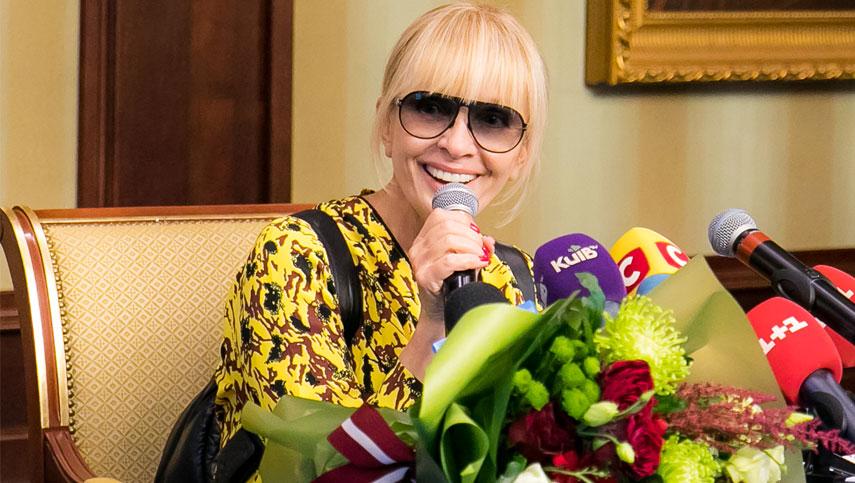 Laima Rendezvous Odesa 2019