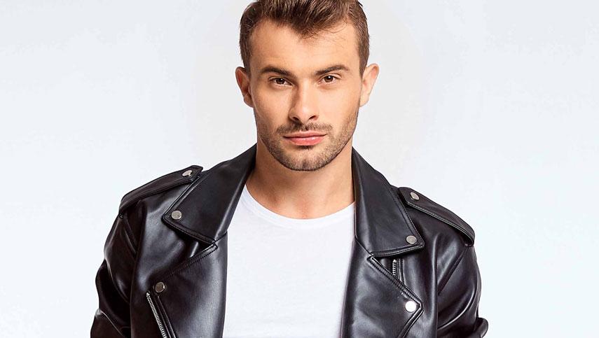 Александр Прохоров примет участие в новом сезоне проекта «Танці з зірками»