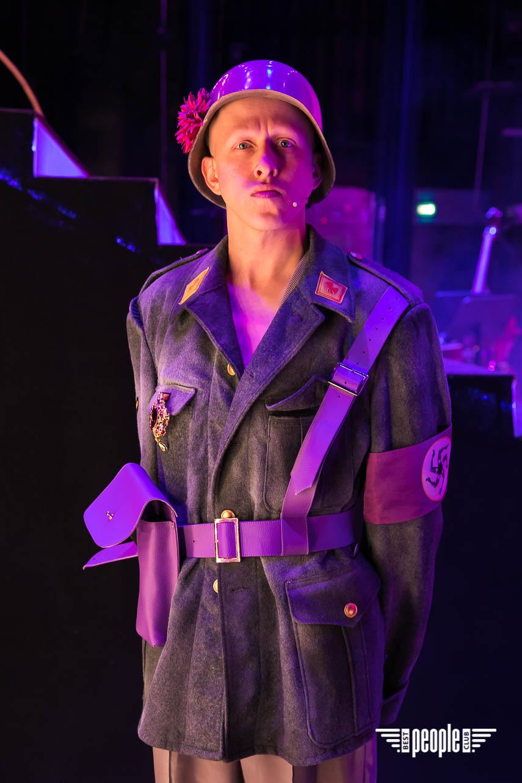 мюзикл «Весна для Гитлера» собрал аншлаг