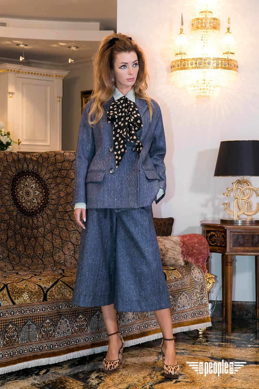 Victoria Gres: коллекция «Дневная красавица»