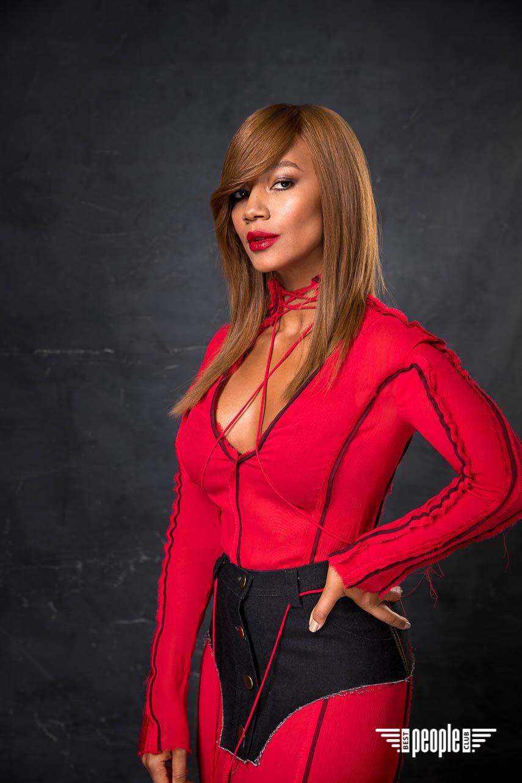 Виктория Батуи: я горда тем, что являюсь частью шоу мирового уровня