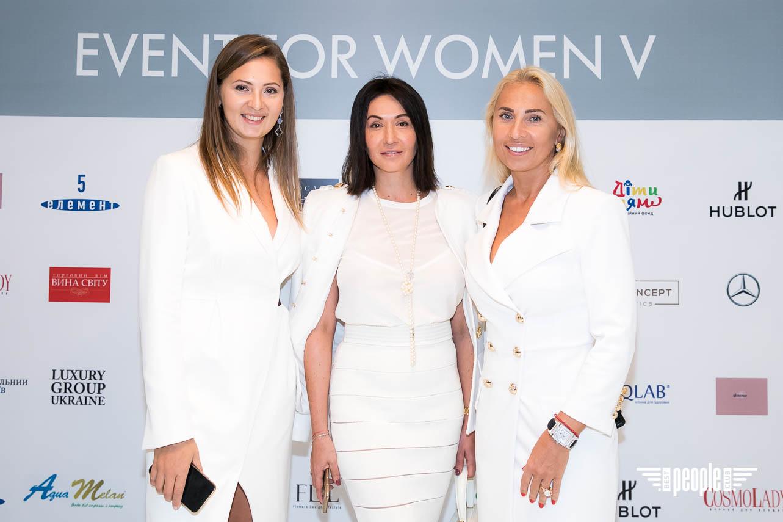 Event for women V (50)